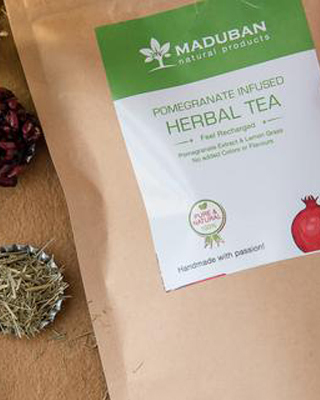 POMEGRANATE-INFUSED-HERBAL-TEA